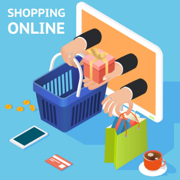 online shopping ideas